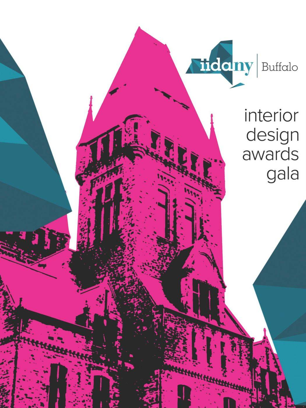 Buffalo city center design awards gala iida ny chapter - Interior design schools buffalo ny ...