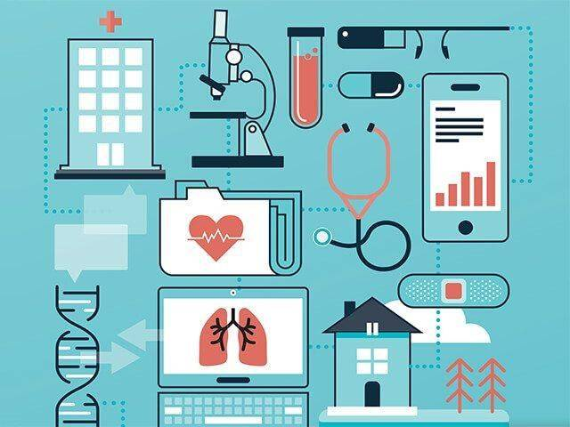 HEALTHCARE FORUM: SIGNALS FOR THE FUTURE - IIDA NY Chapter